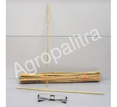 Бамбуковый колышек 45 см 6/8мм