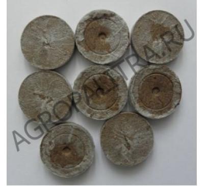 Торфяные таблетки Джиффи/Jiffy 33 мм, 41 мм, 44 мм