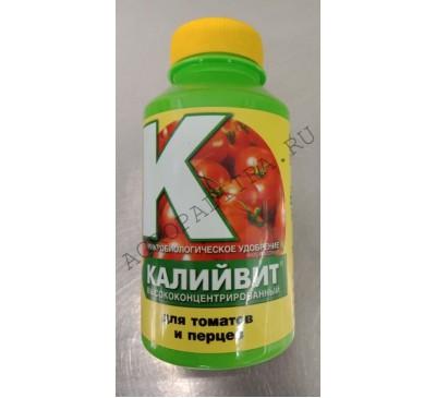 Калийвит для томатов и перцев, 0,22 л